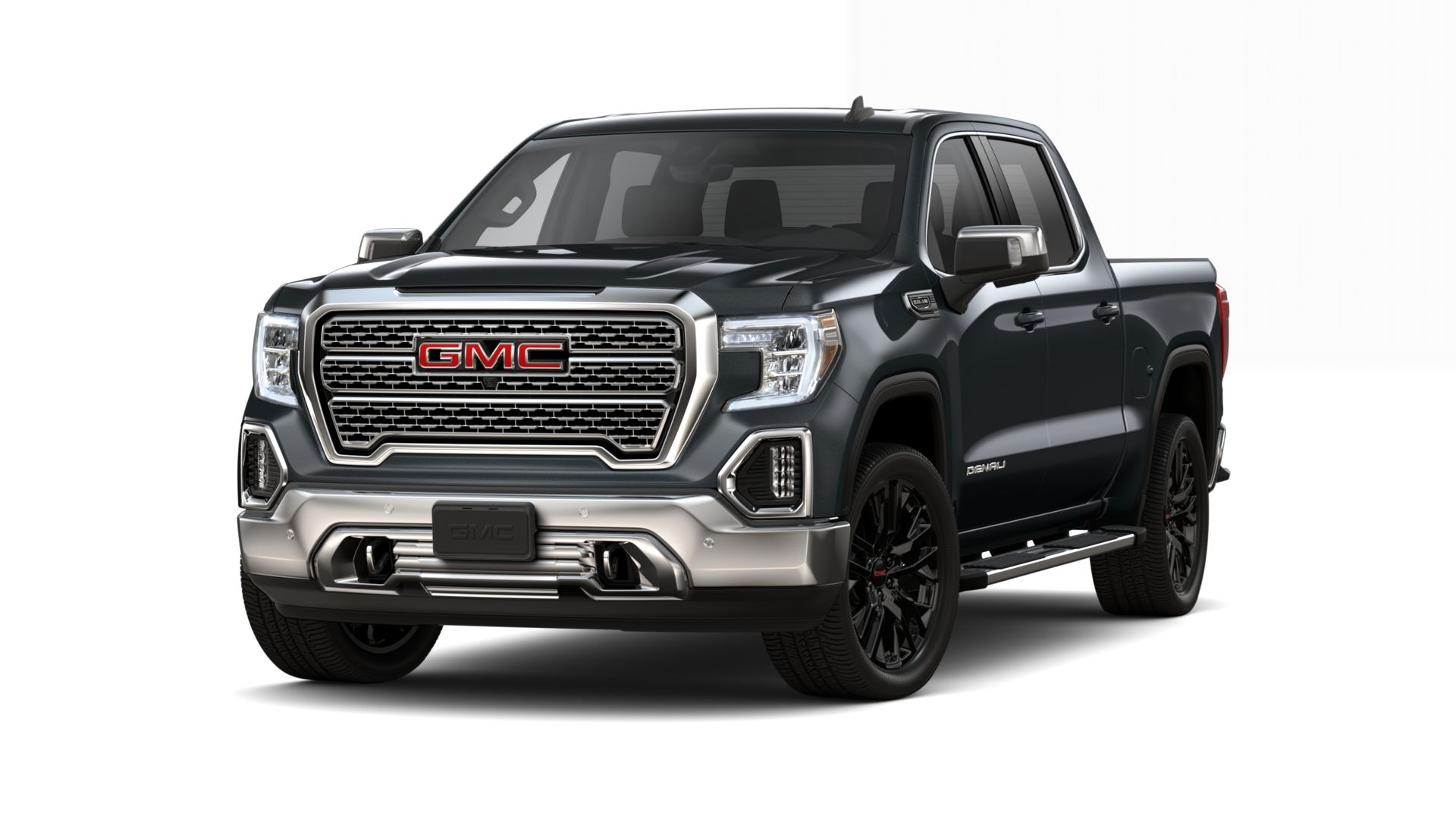 New 2020 GMC Sierra 1500 Denali Rear Wheel Drive Crew Cab