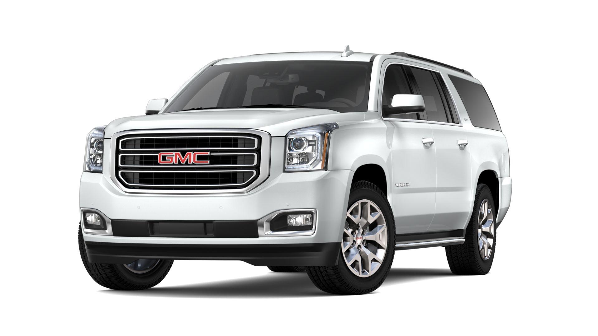 2020 GMC Yukon XL SLT Sport Utility