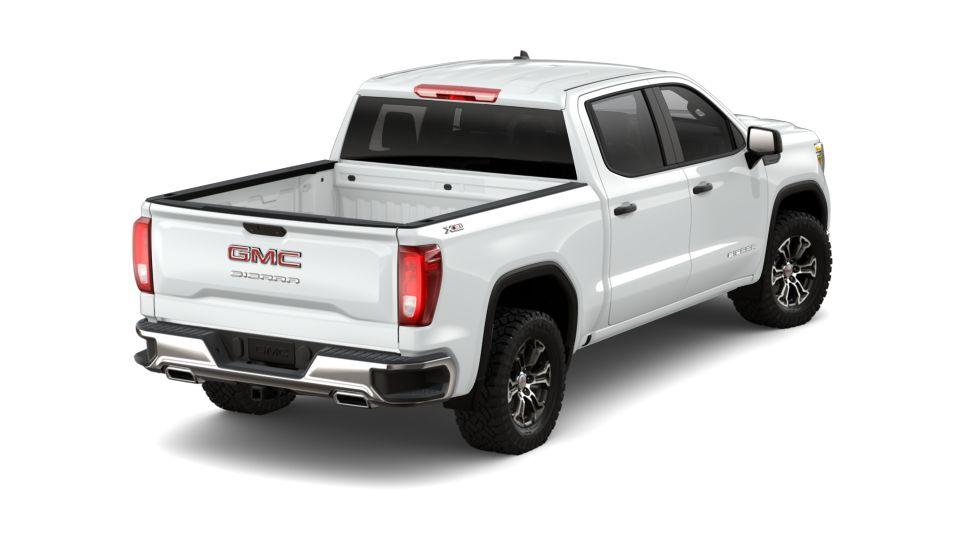 New 2020 GMC Sierra 1500 Sierra