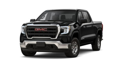 New 2020 GMC Sierra 1500 Sierra FOUR WHEEL DRIVE Crew Cab