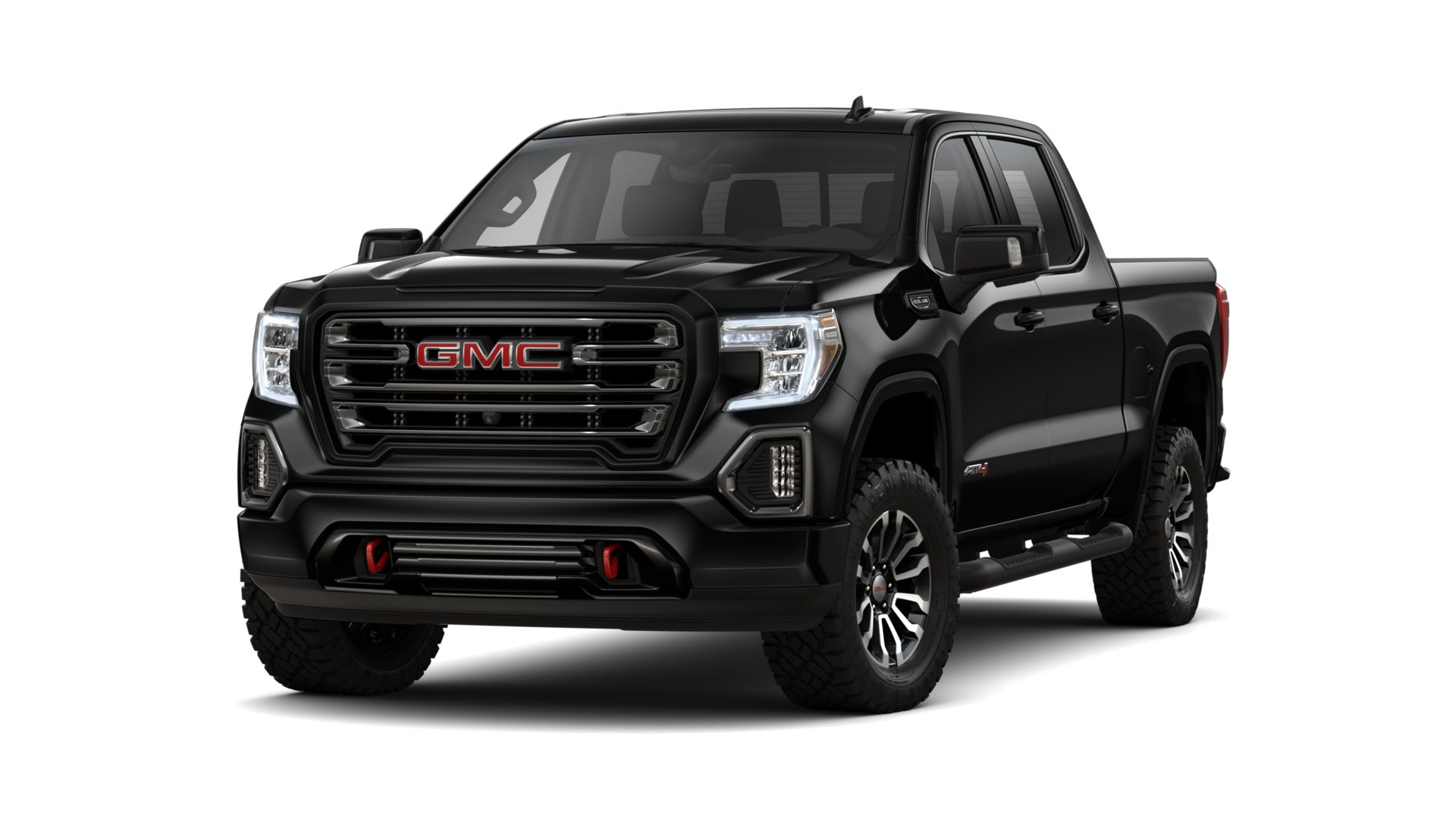 2020 GMC Sierra 1500 AT4