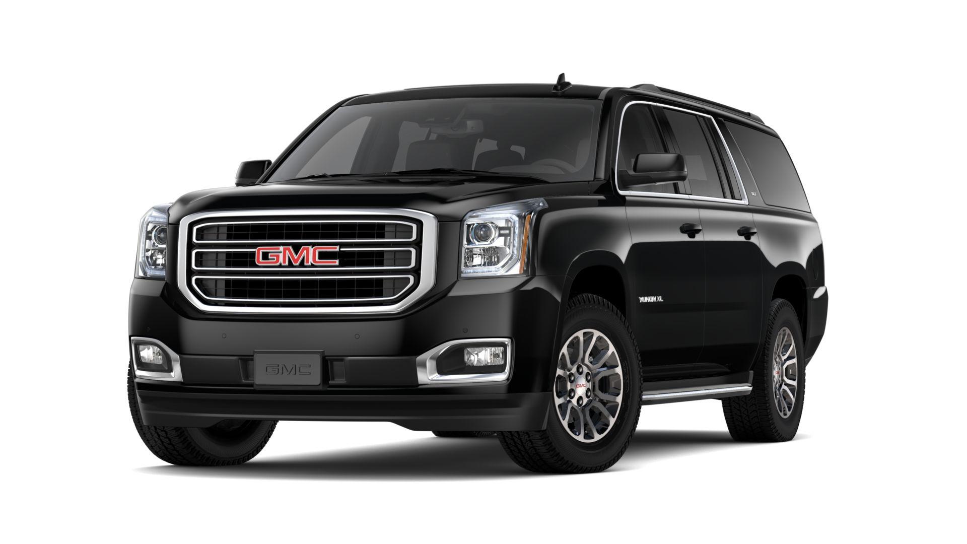 2020 GMC Yukon XL SLT $589 lease