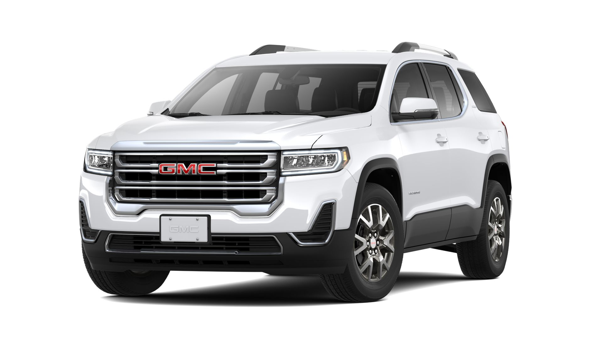 New 2020 GMC Acadia SLE Front Wheel Drive Crossover