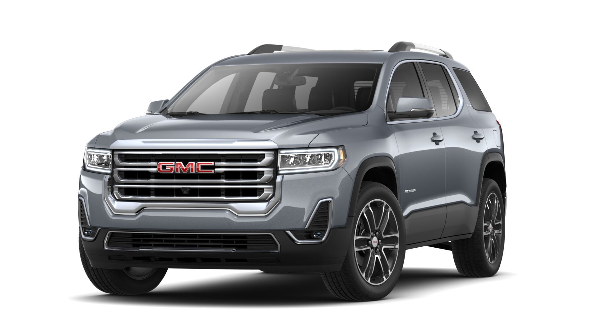 New 2020 GMC Acadia SLT FRONT WHEEL DRIVE SUV