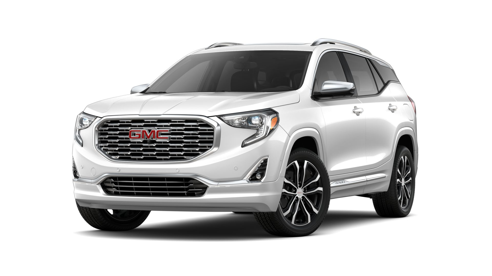 New 2020 GMC Terrain Denali ALL WHEEL DRIVE SUV