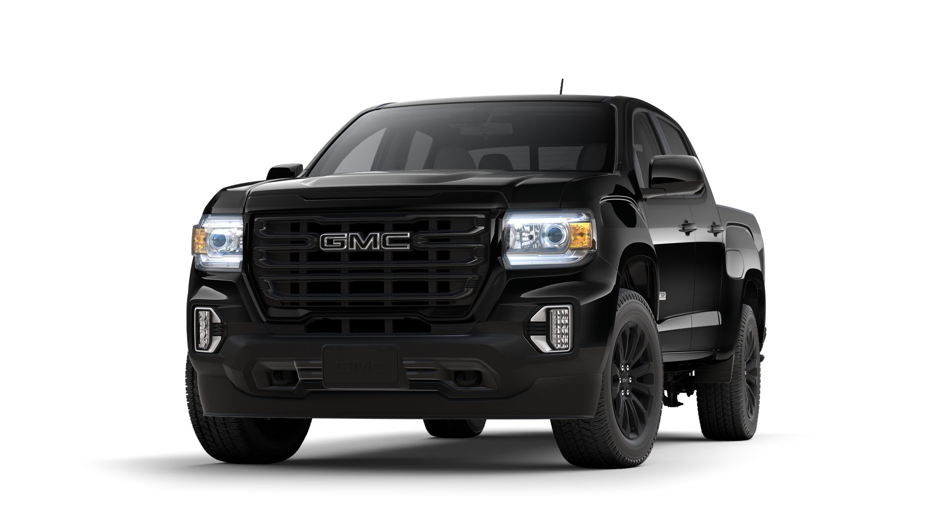 2021 GMC Canyon 2WD Elevation