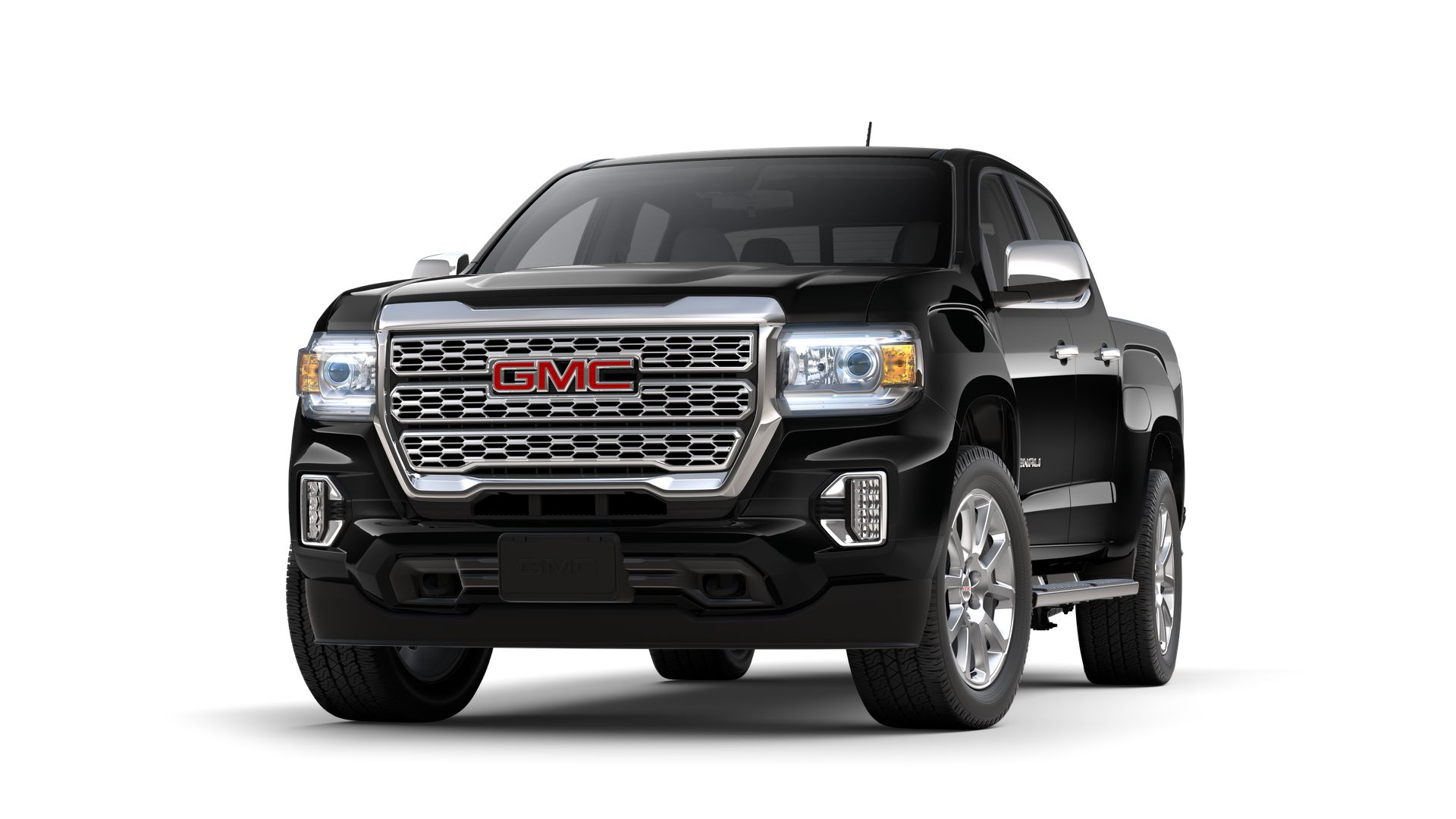 2021 GMC Canyon 2WD Denali