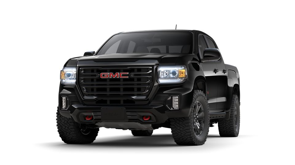 2021 GMC Canyon AT4 - Leather