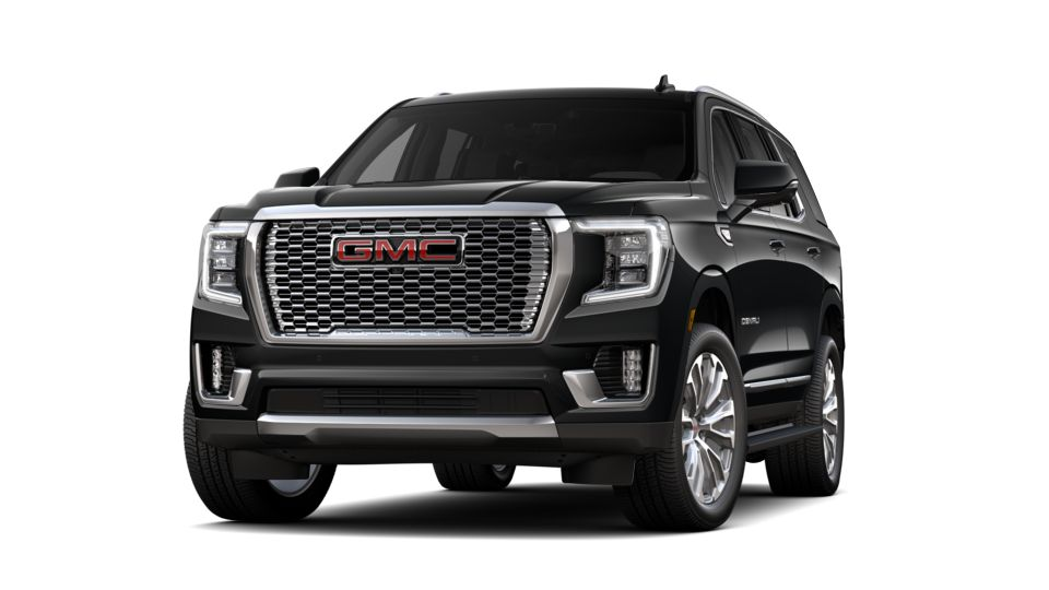 New 2021 GMC Yukon Denali Rear Wheel Drive SUV