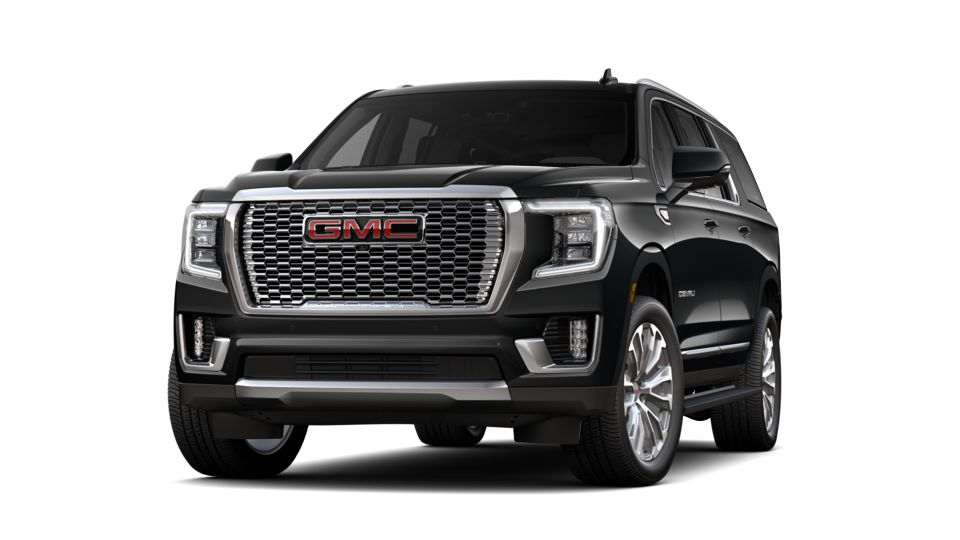 New 2021 GMC Yukon XL Denali Rear Wheel Drive SUV