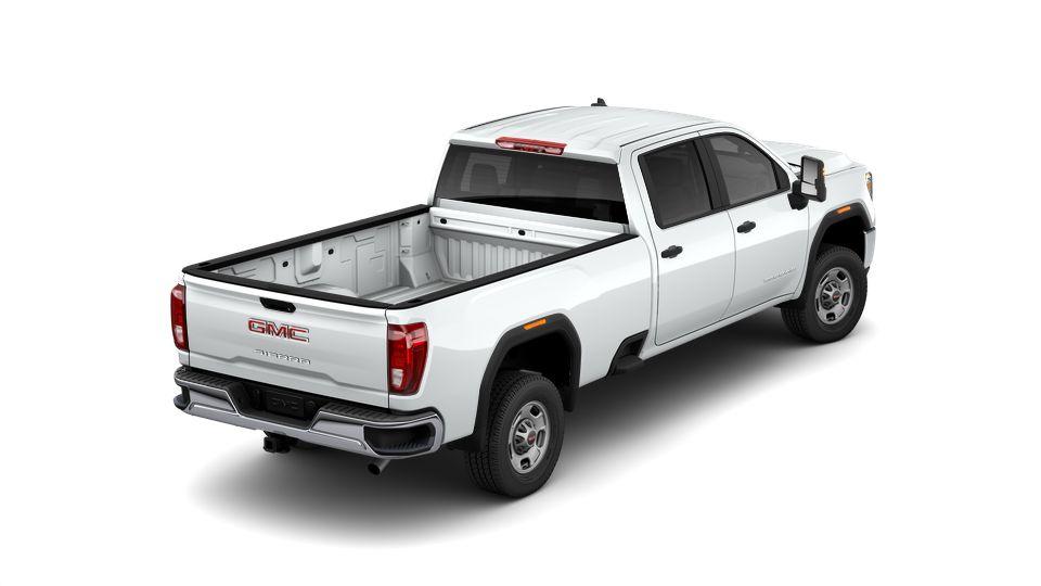 New 2021 GMC Sierra 2500 HD Sierra