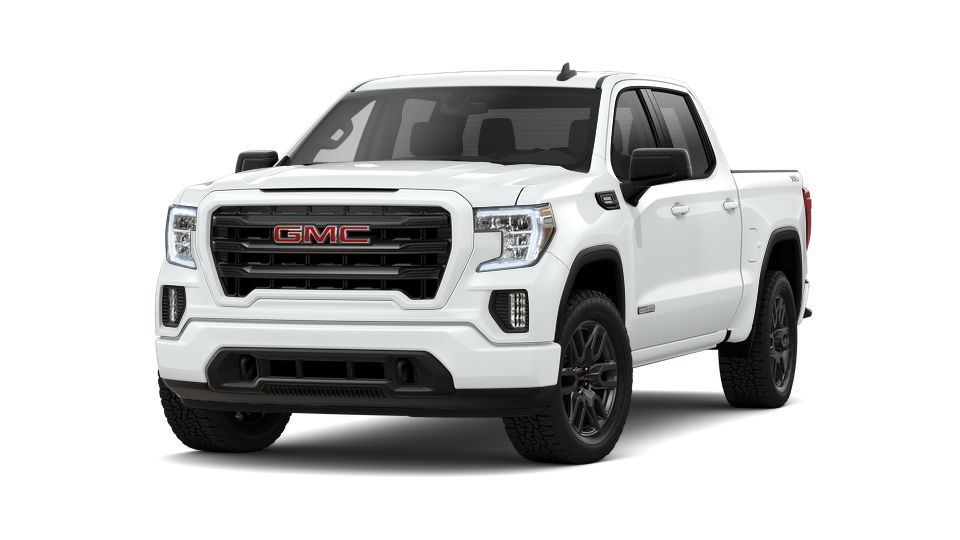 2021 GMC Sierra 1500 Elevation