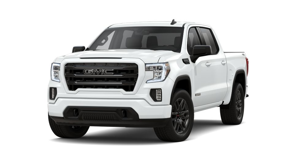 2021 GMC Sierra 1500 Elevation Crew Cab