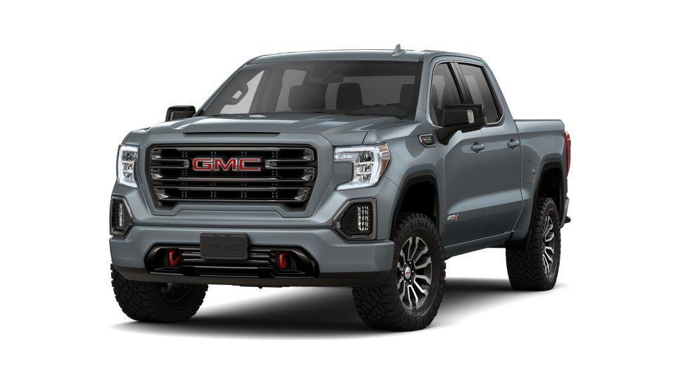 New 2021 GMC Sierra 1500 AT4