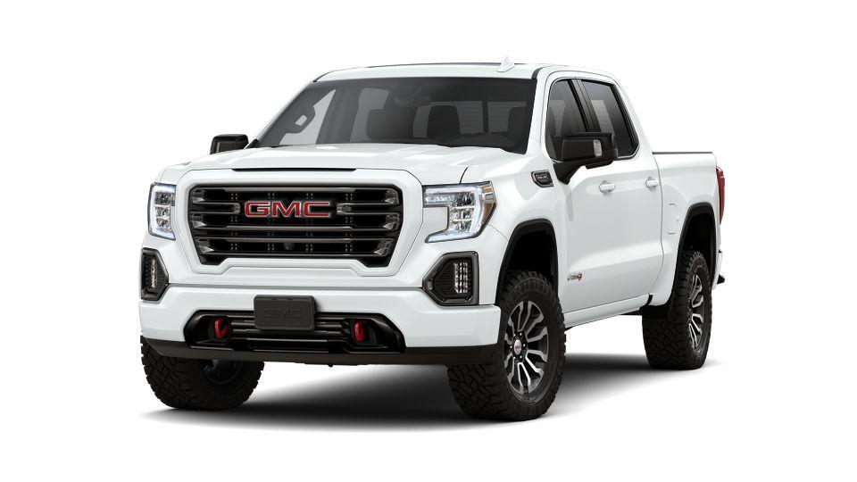 2021 GMC Sierra 1500 AT4