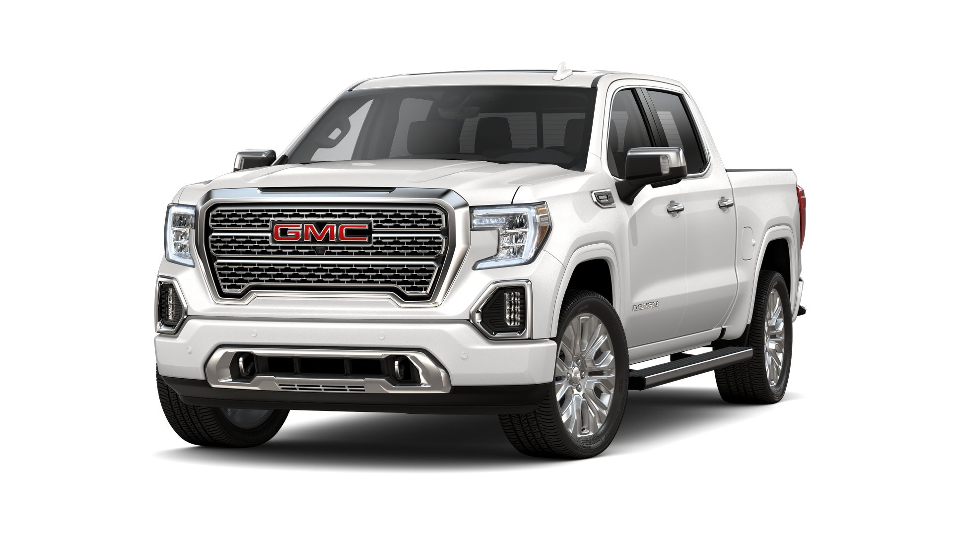 new 2021 gmc sierra 2500 hd at4 crew cab in perry
