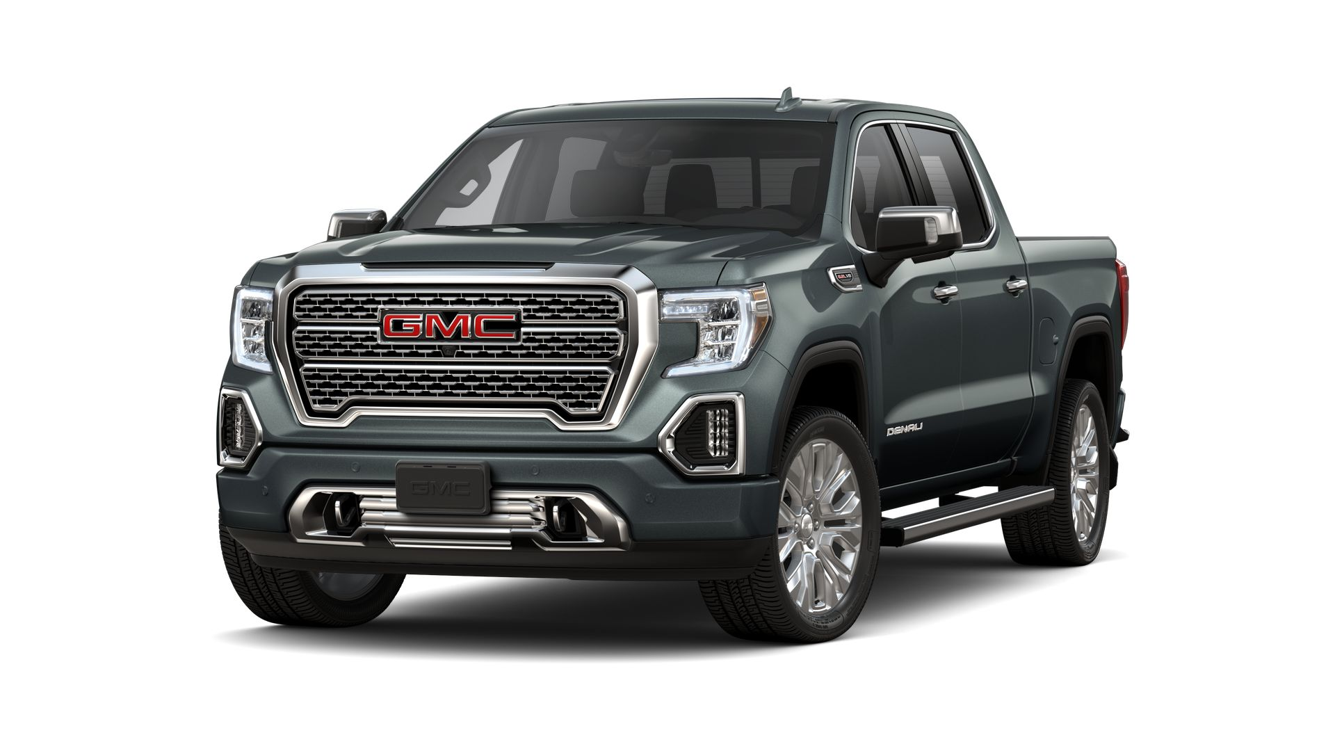 New 2021 GMC Sierra 1500 Denali