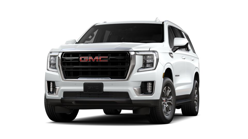 New 2021 GMC Yukon SLE