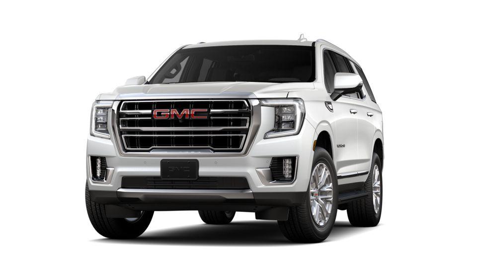 New 2021 GMC Yukon SLT