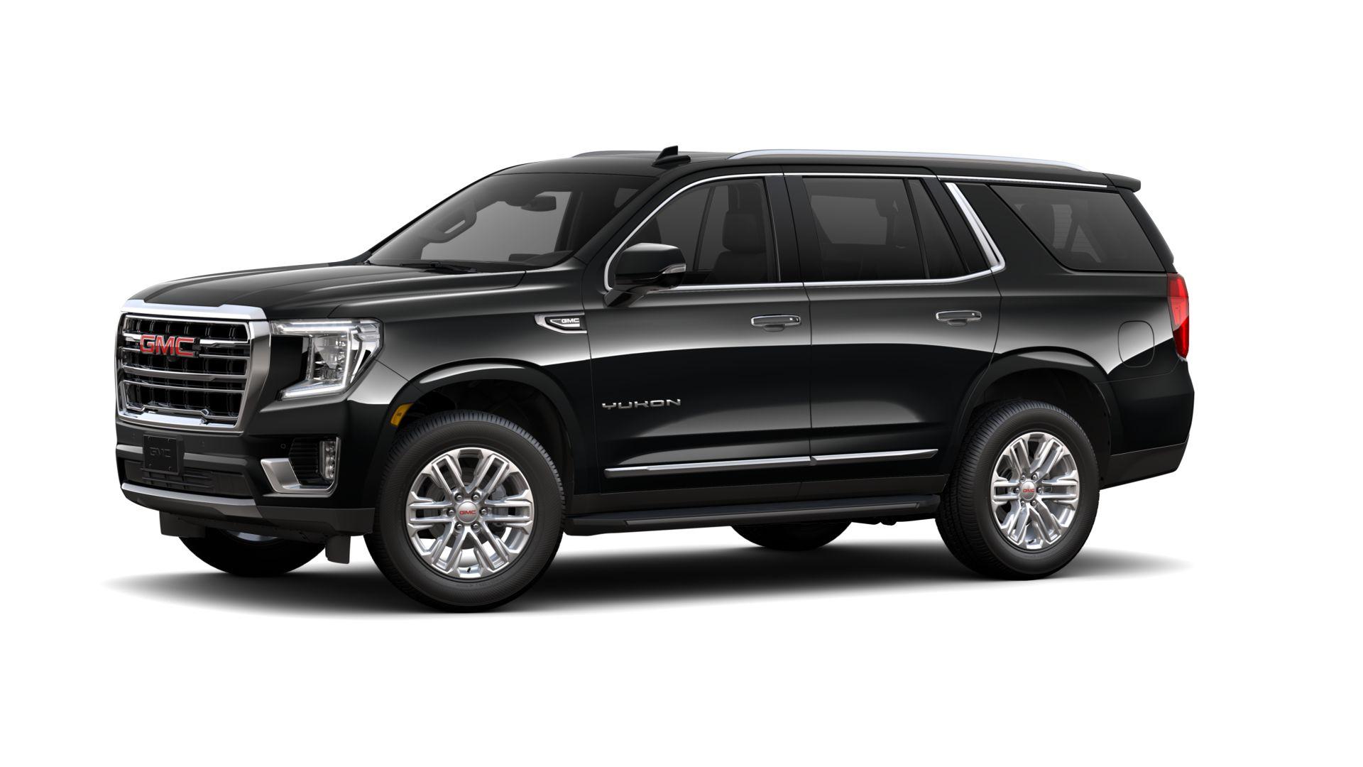 2021 Yukon SLT AWD $775