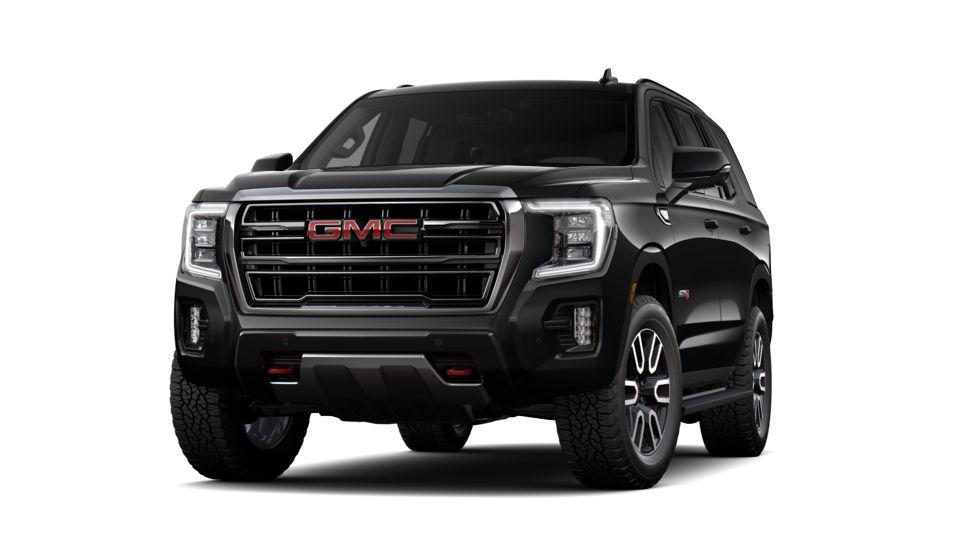 2021 GMC Yukon AT4
