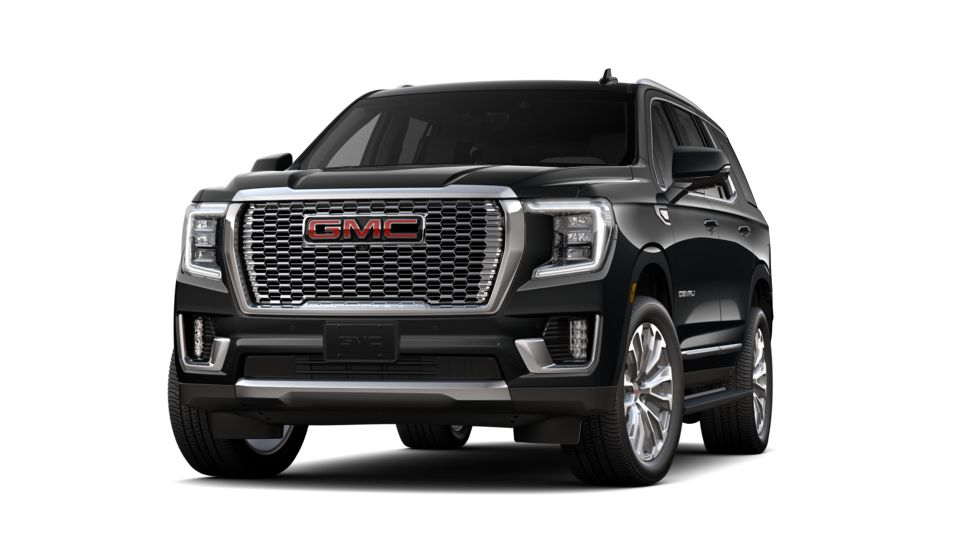 New 2021 GMC Yukon Denali Four Wheel Drive SUV