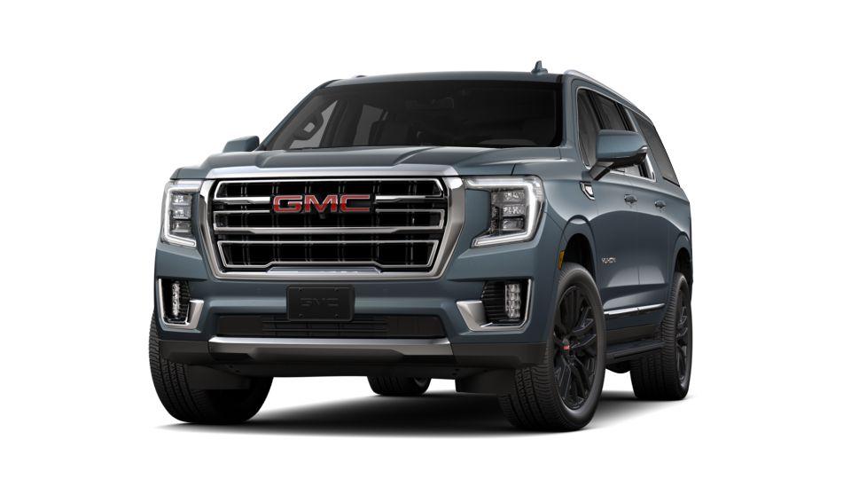2021 GMC Yukon XL SLT