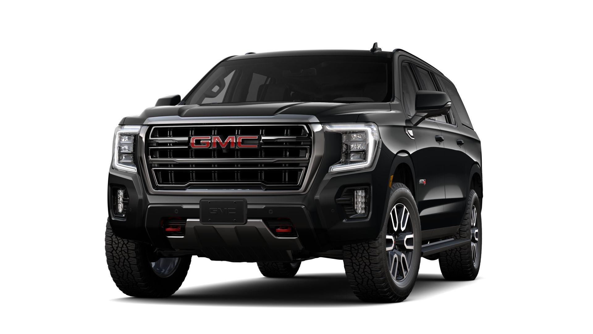 2021 GMC Yukon XL AT4
