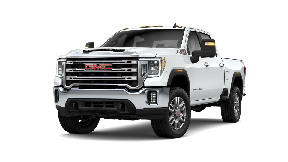 2021 GMC Sierra 2500 HD SLE