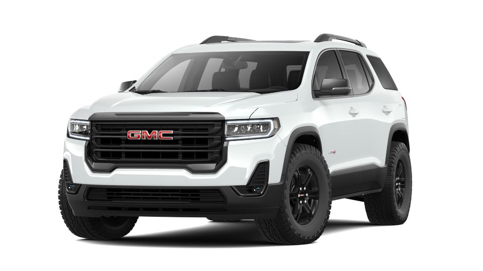 new 2021 gmc acadia at4 suv in paintsville #g5784 | hutch