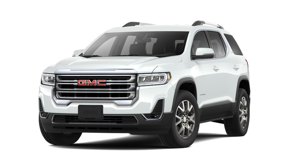 2021 GMC Acadia SLT