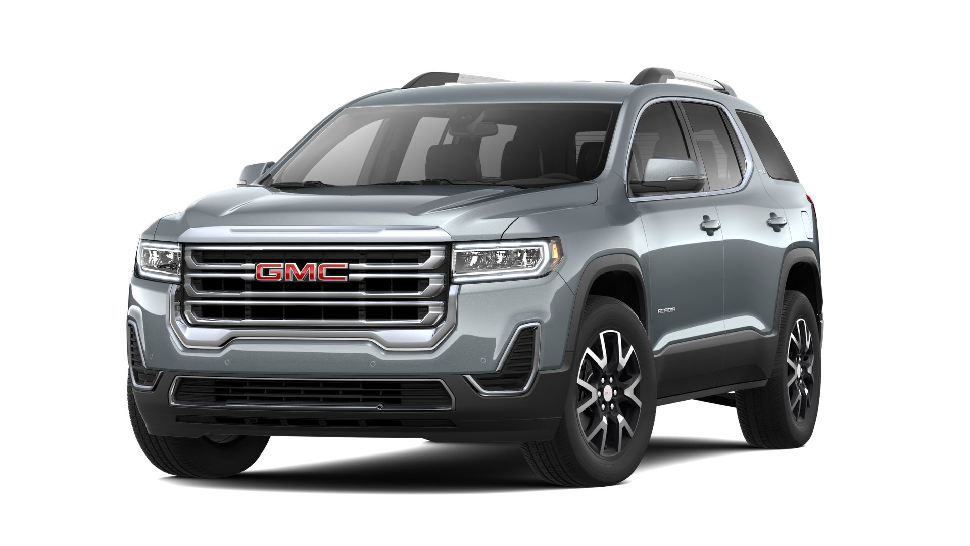 New 2021 GMC Acadia SLE ALL WHEEL DRIVE SUV