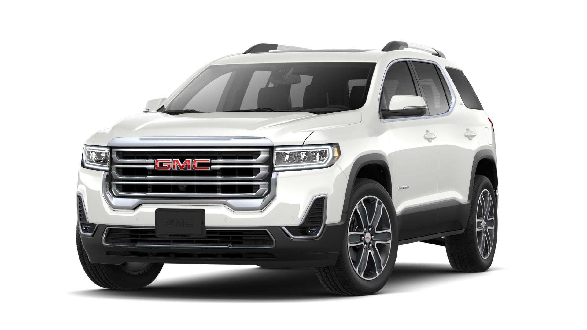 new 2021 gmc acadia slt suv in monticello #g21-122 | west
