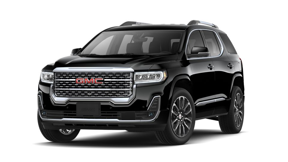 new 2021 gmc acadia slt suv in monticello #g21-252 | west